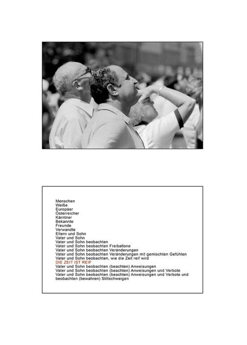 01 Das Wort entschwebt dem Bild oder Die Grenzen der bildlichen Darstellung