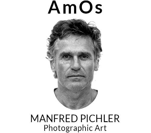 Manfred Pichler - AmOs - Fotokunst